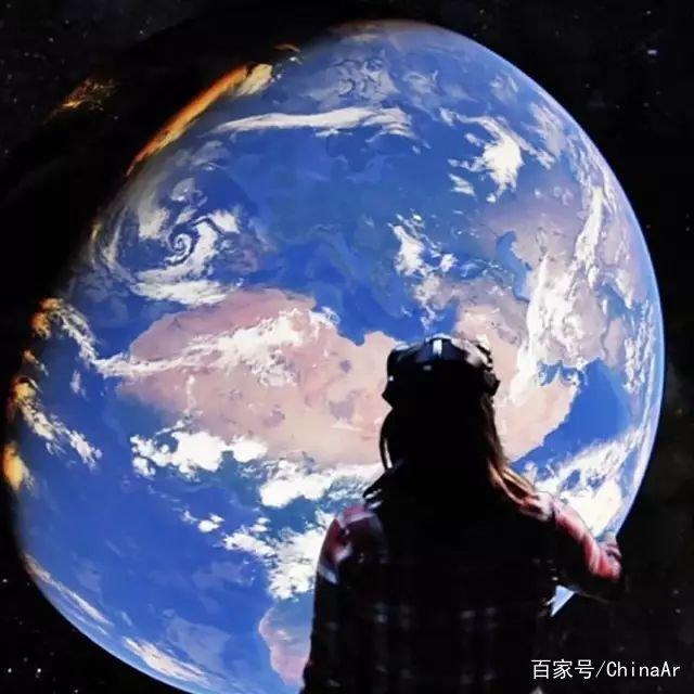 惊艳!google earth vr 在线VR观看全球【多图】 VR资源_VR游戏资源_VR福利资源下载_VR资源你懂的 第11张