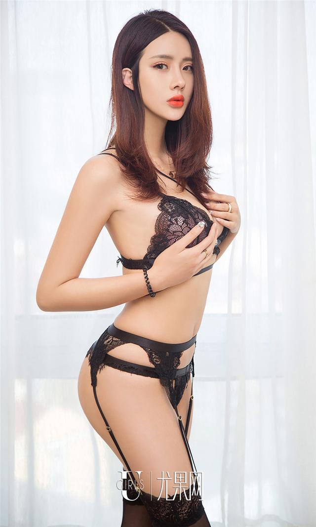 [尤果网] 内地新晋90后平面模特刘姗姗个人写真妩媚图 第7