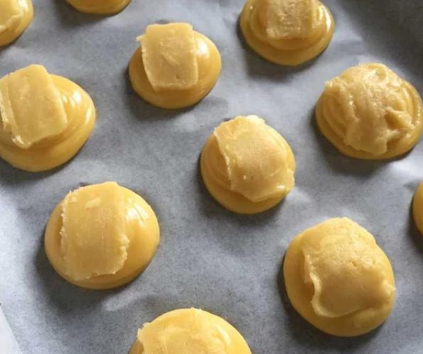 泡芙的制作方法,学会这几招,在家轻松制作泡芙,小朋友都爱吃