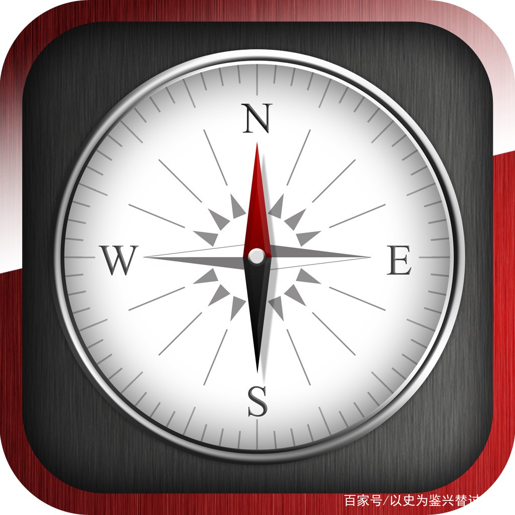 中国四大发明之指南针