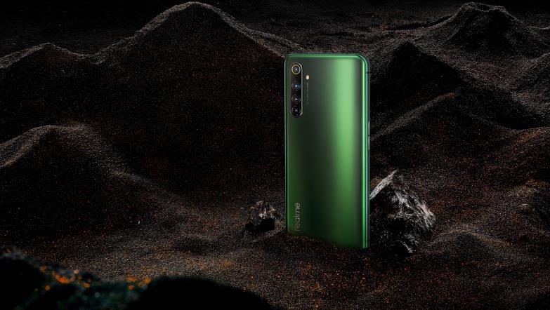 便宜一千多!realme 5G旗舰 X50 Pro国行版发布:3599元起
