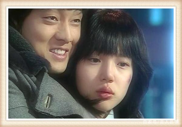 """细说经典韩剧《对不起,我爱你》中的""""宋恩彩"""""""