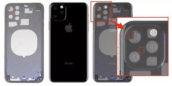 2019 iPhone XI加入TOF镜头,AR 时代要来了 AR资讯 第2张