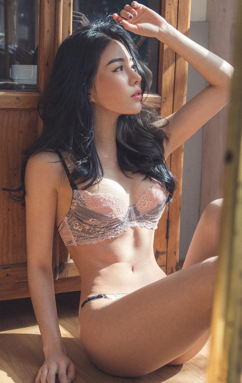 安淑琳内衣模特合集安淑琳内衣比基尼合集乐多美女网整理第32期