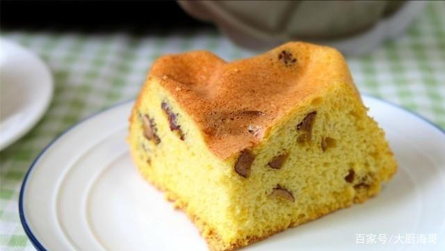 蛋糕怎么做美味呢?面点大厨告诉你技巧,学会了在家也能做