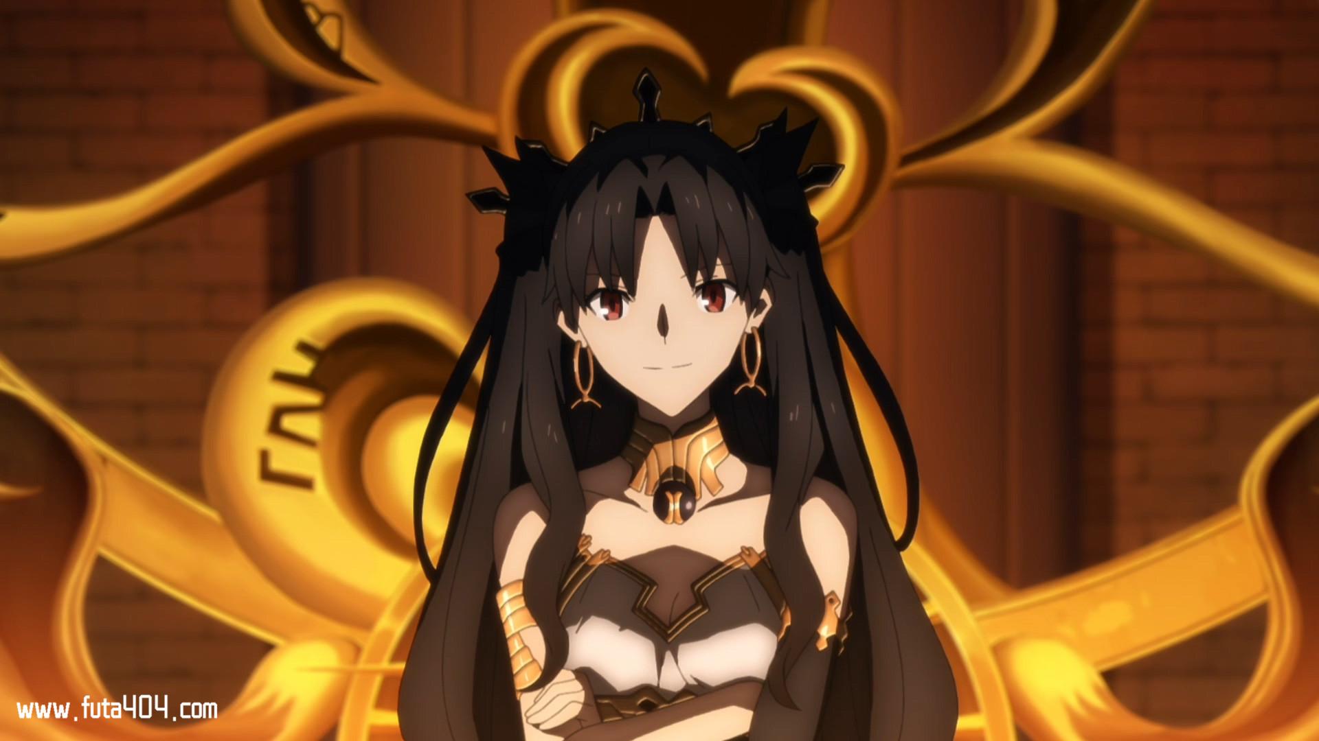 Fate Grand Order 绝对魔兽战线巴比伦尼亚 第9话 Fate Grand Order 动画在线 第1张