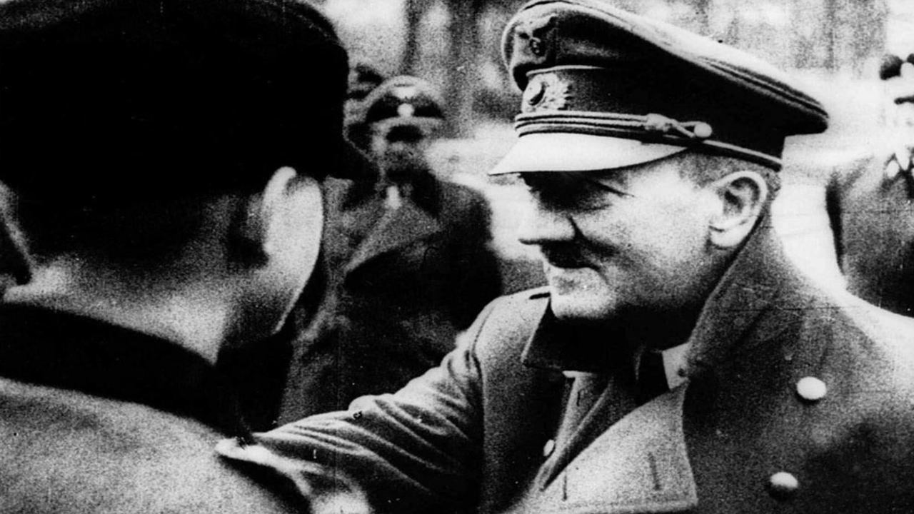 怎样的企业会被纳粹,以犹太资产为由霸占,这有份划分细节-