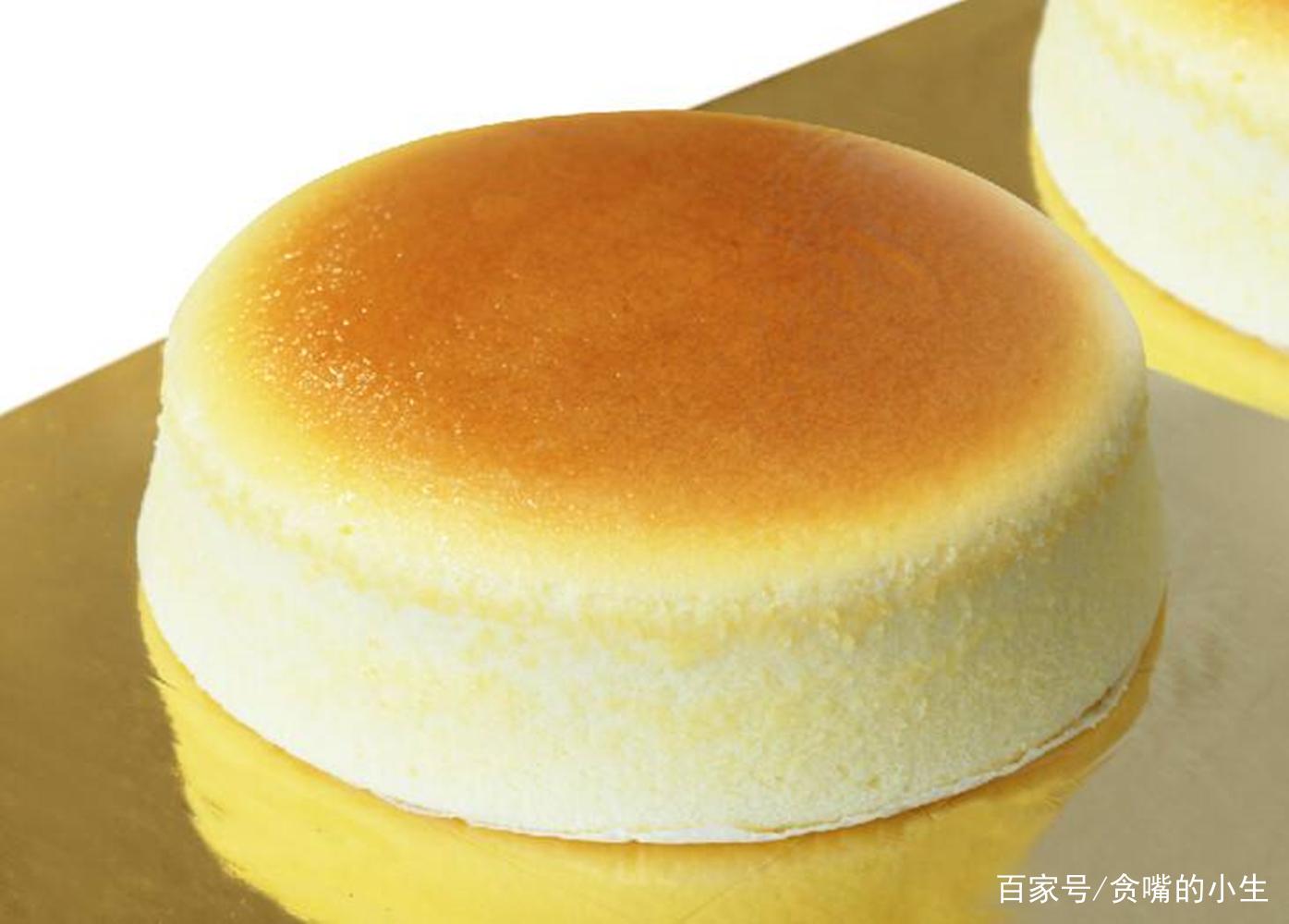 教你做经典的芝士蛋糕,味道香甜,口感滑腻,让人欲罢不能