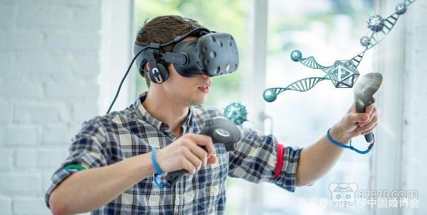 联手诺基亚,VR Education推出沉浸式学习平台Engage AR资讯 第1张