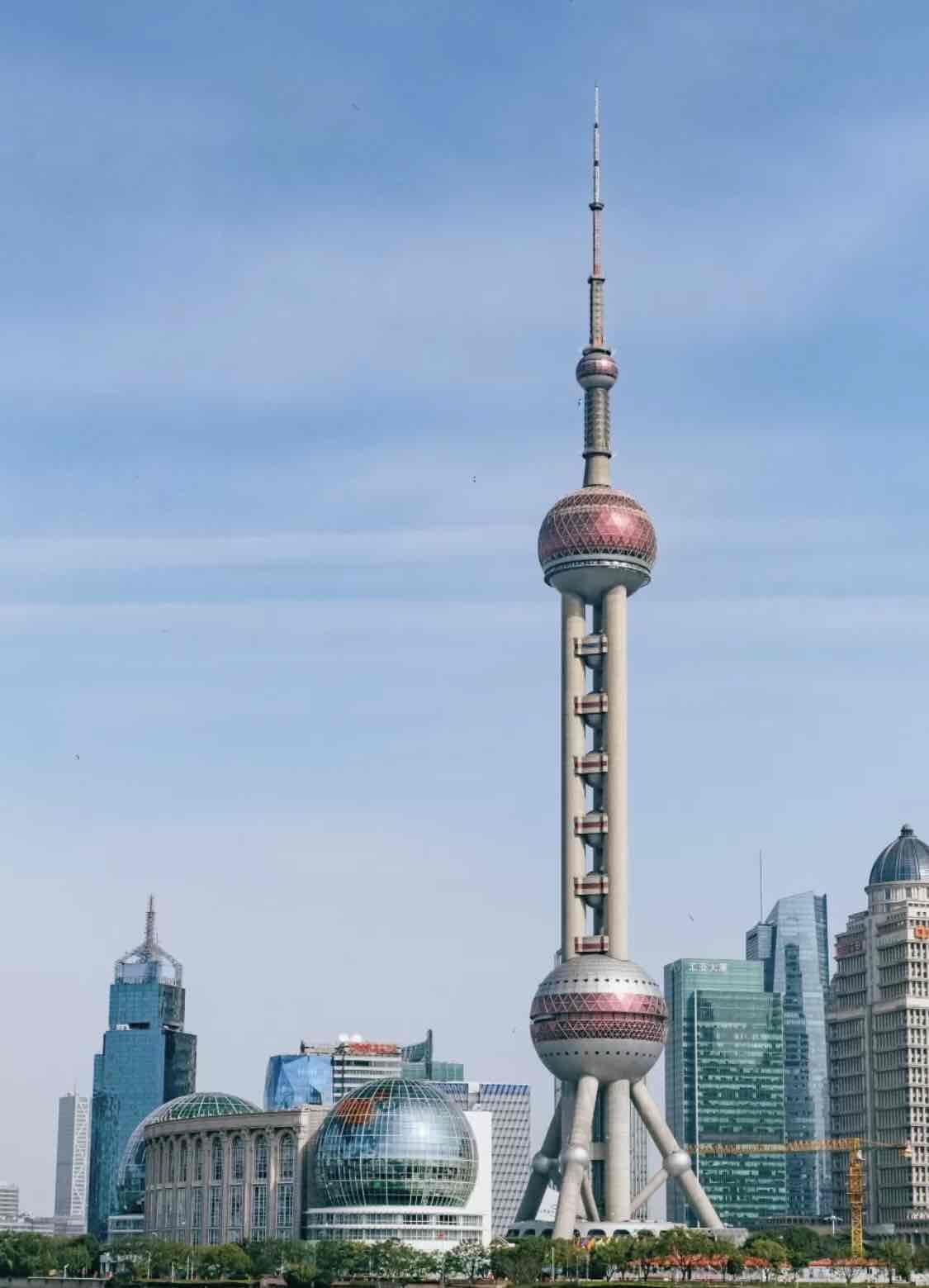 东方明珠电视塔一般玩多久?白天还是晚上去合适? 上海旅游 旅游问答  第2张
