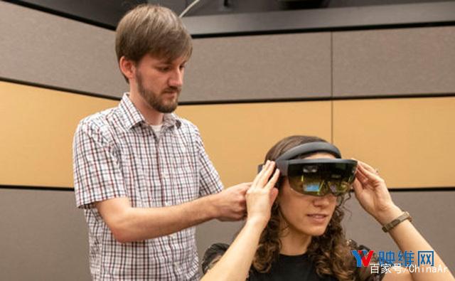 斯坦福大学研究表明 AR将会影响人的行为表现 AR资讯 第2张