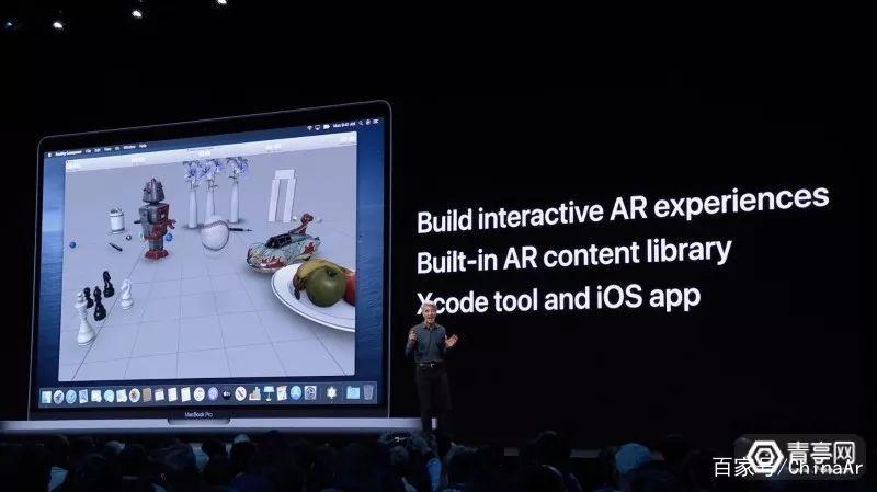 ARKit 3领衔 苹果AR开发工具三剑客来袭 AR资讯 第5张