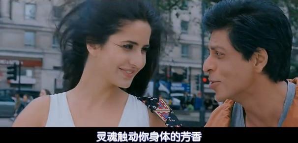 印度电影《爱无止境》:爱情是良药