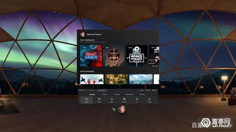 VR/AR一周大事件第三期:NVIDIA公布AR眼镜项目 AR资讯 第27张