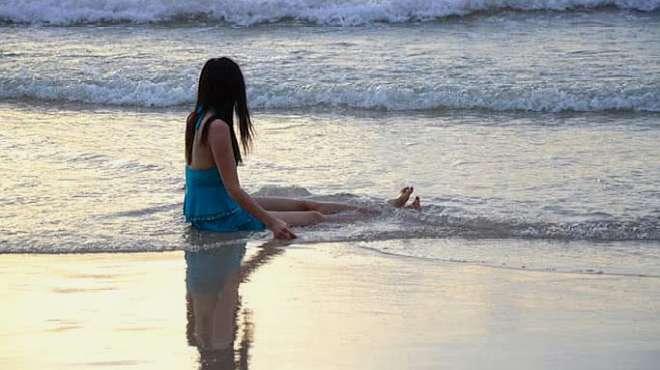 泰国最性感海滩,聚集各国优质美女,晚上却别有风味!