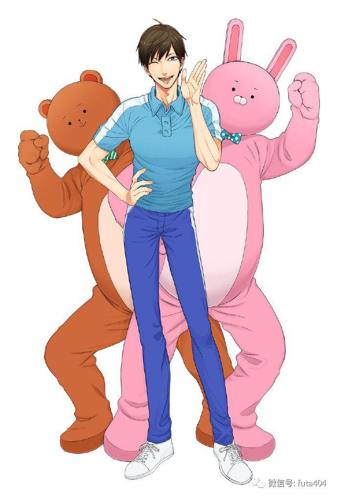 ACG资讯:噬血狂袭OVA系列第4期将于2020年4月8日发售!いみぎむる画集将于2020年2月27日发售 いみぎむる ACG资讯 第9张