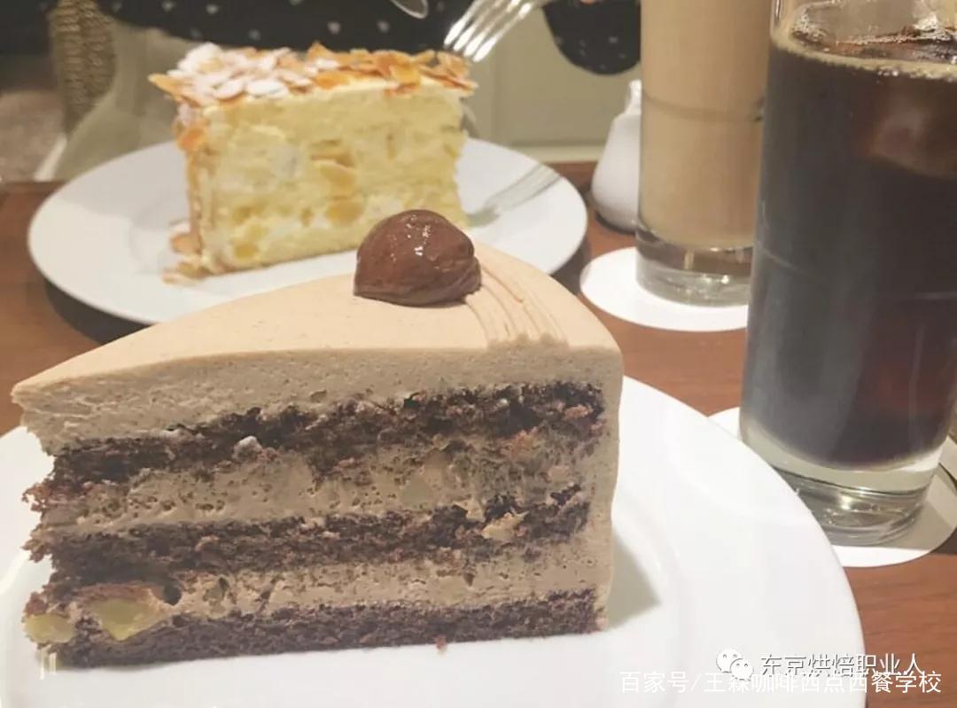 成立38年的蛋糕品牌,千层蛋糕层层惊喜,一块蛋糕实现水果自由