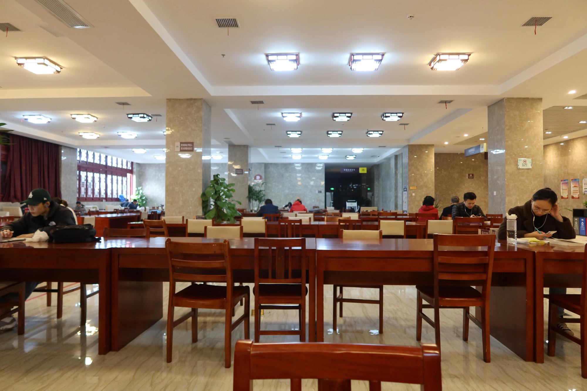 南昌市图书馆