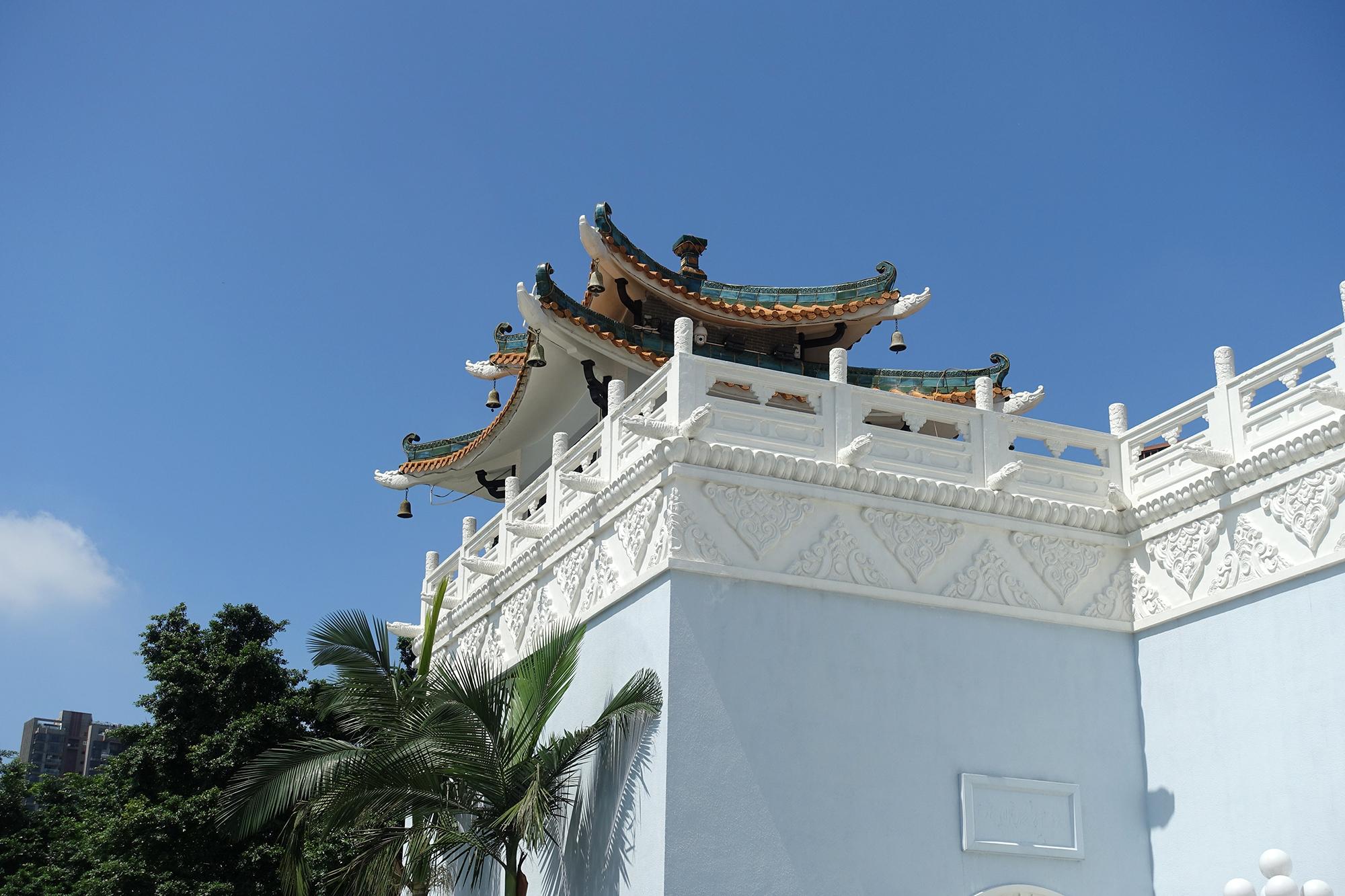珠海九洲城博物馆