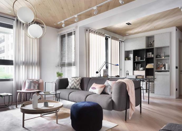 5件单品营造温馨舒适好生活,优雅家居必选单品!