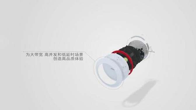 锐捷RG-AP880-I无线AP拆机视频