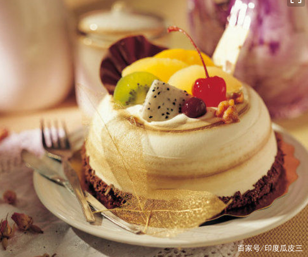深受当代大学生喜爱的4款小蛋糕,舒芙蕾上榜,你吃过几种呢?