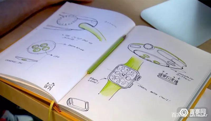 苹果AR眼镜研发进行时 首席设计师拟离职 AR资讯 第4张