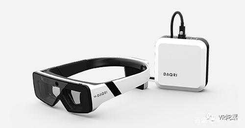 从全球AR眼镜企业融资排名看 未来之路往哪走 AR资讯 第4张