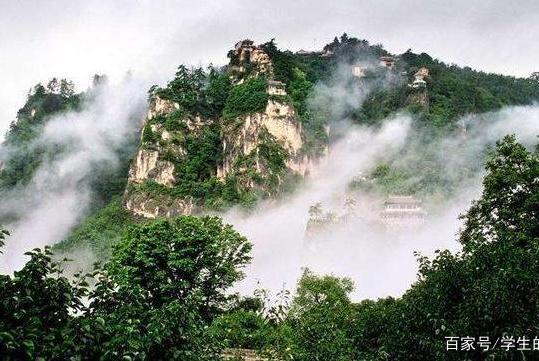 中华道教第一山——崆峒山的这些故事,你知道吗?