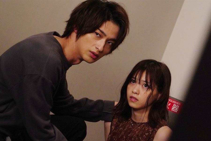 """《轮到你了》西野七濑饰演的""""黑岛沙和是杀人魔?你认为我是凶手吗?"""""""