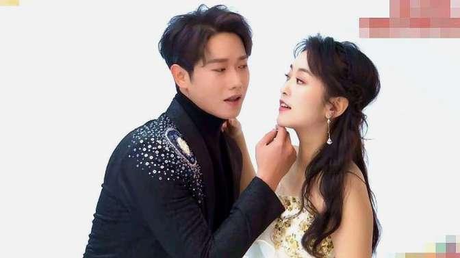 《婚前21天》:刘泳希李嘉铭浪漫发糖