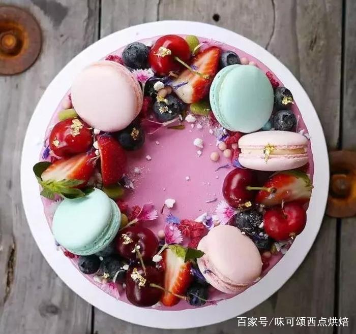 河南DIY西点蛋糕培训学校