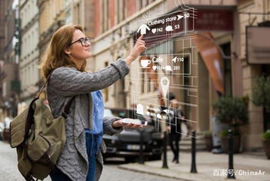 VR/AR零售领域应用的难题如何解决? AR资讯