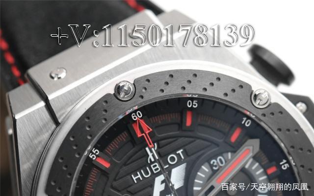 V6宇舶王者至尊F1限量版质量如何?值不值入手?