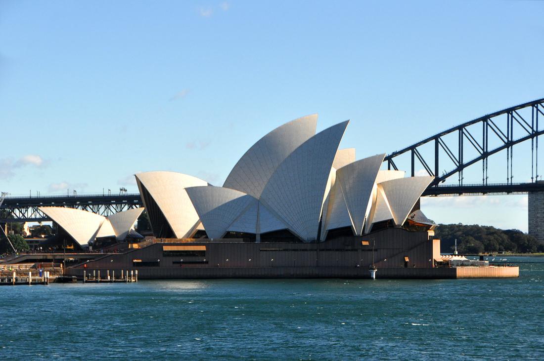撤走华为设备,将损失20亿!澳大利亚禁止华为不是因为美国?