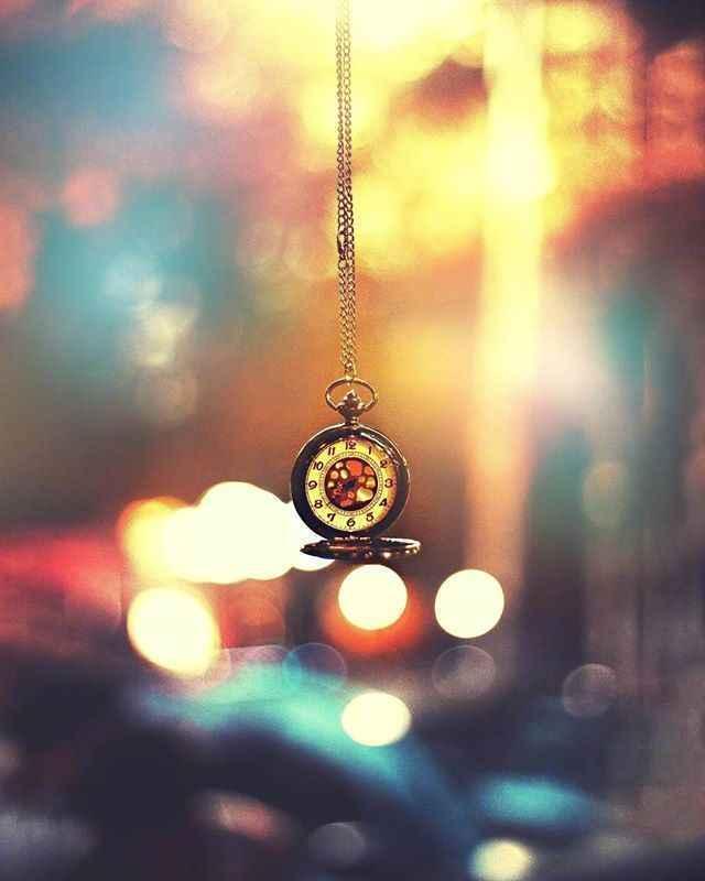 珍惜时间的唯美句子,让明天不再因今天而遗憾,而悔恨