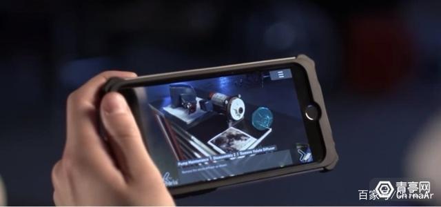 VR/AR大事件:苹果库克参观AR公司 Oculus Rift S正式发布 AR资讯 第38张