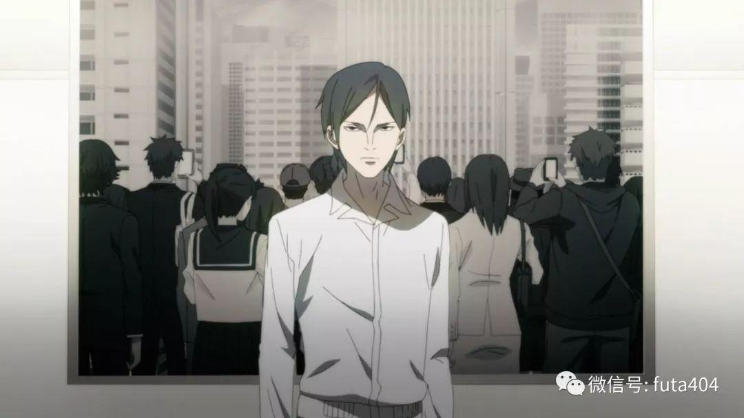 """异度侵入ID:INVADED动画简评!""""名侦探圣井户太好舔了!"""" 二次元观察 动漫简评 第10张"""
