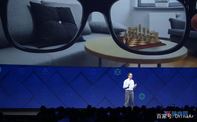 聘显示,Facebook AR头显离上市发售越来越近了 AR资讯 第1张