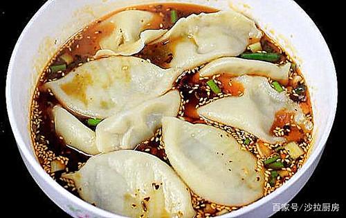 煮饺子,水里放这2样东西,让你煮出来的饺子好吃不止十倍!