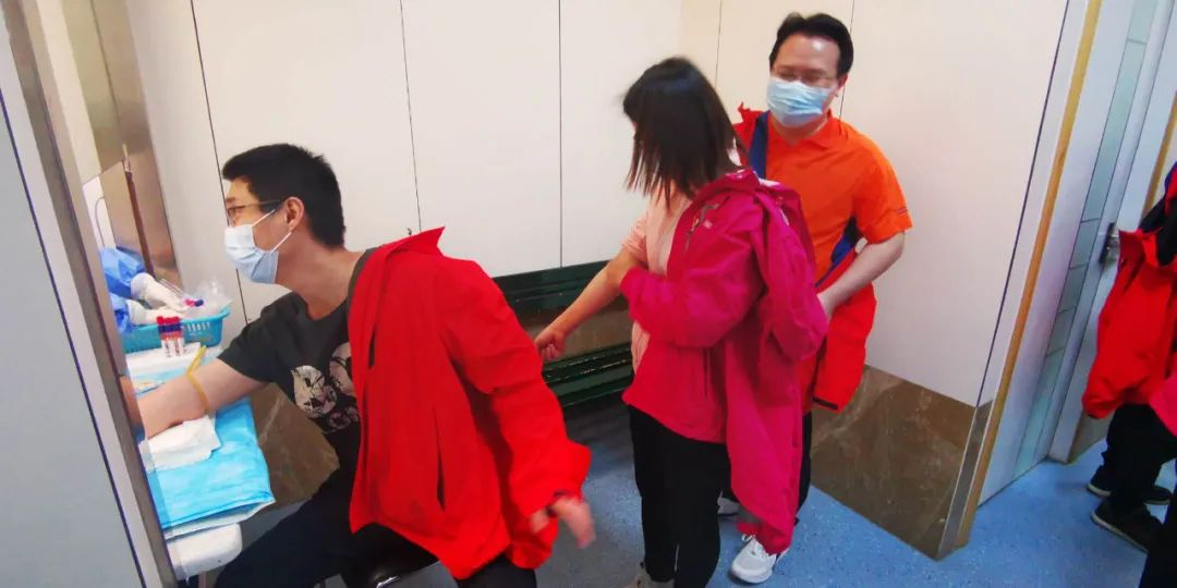 春风十里,「桂」人凯旋| 桂医附院第二批援鄂医疗队员回家