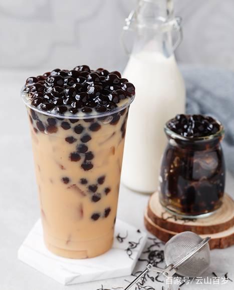 盘点5款奶茶店销量最好的奶茶配方!一点点、COCO点单率最高的!