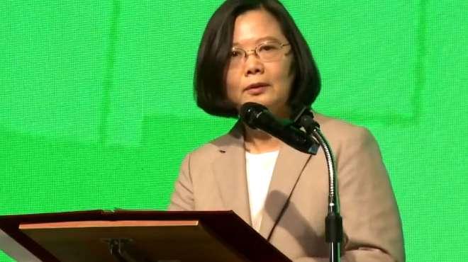 台湾妈妈担心孩子上战场 蔡英文回复遭台民众大骂:贼喊捉贼!