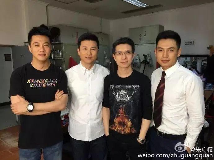 央视新闻rapper朱广权 上热搜不是偶然