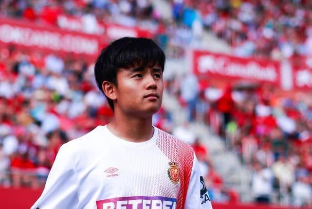 日本18岁皇马外租天才说出未来愿望 想要赢下欧冠和世界杯冠军