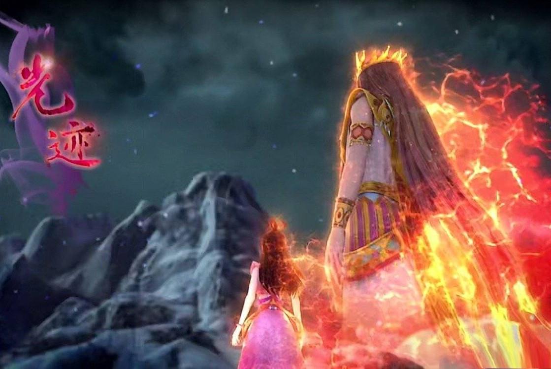 叶罗丽:王默将以火公主的身份登场?这3位仙子又是谁的化身?