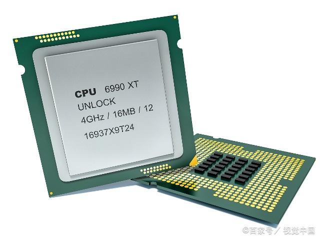 选配电脑CPU需知,性价比的另一个名字,就叫适用