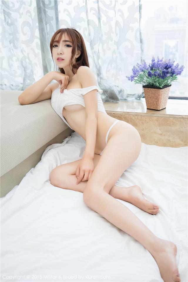 [魅妍社]黄歆苑VOL.008精品套图