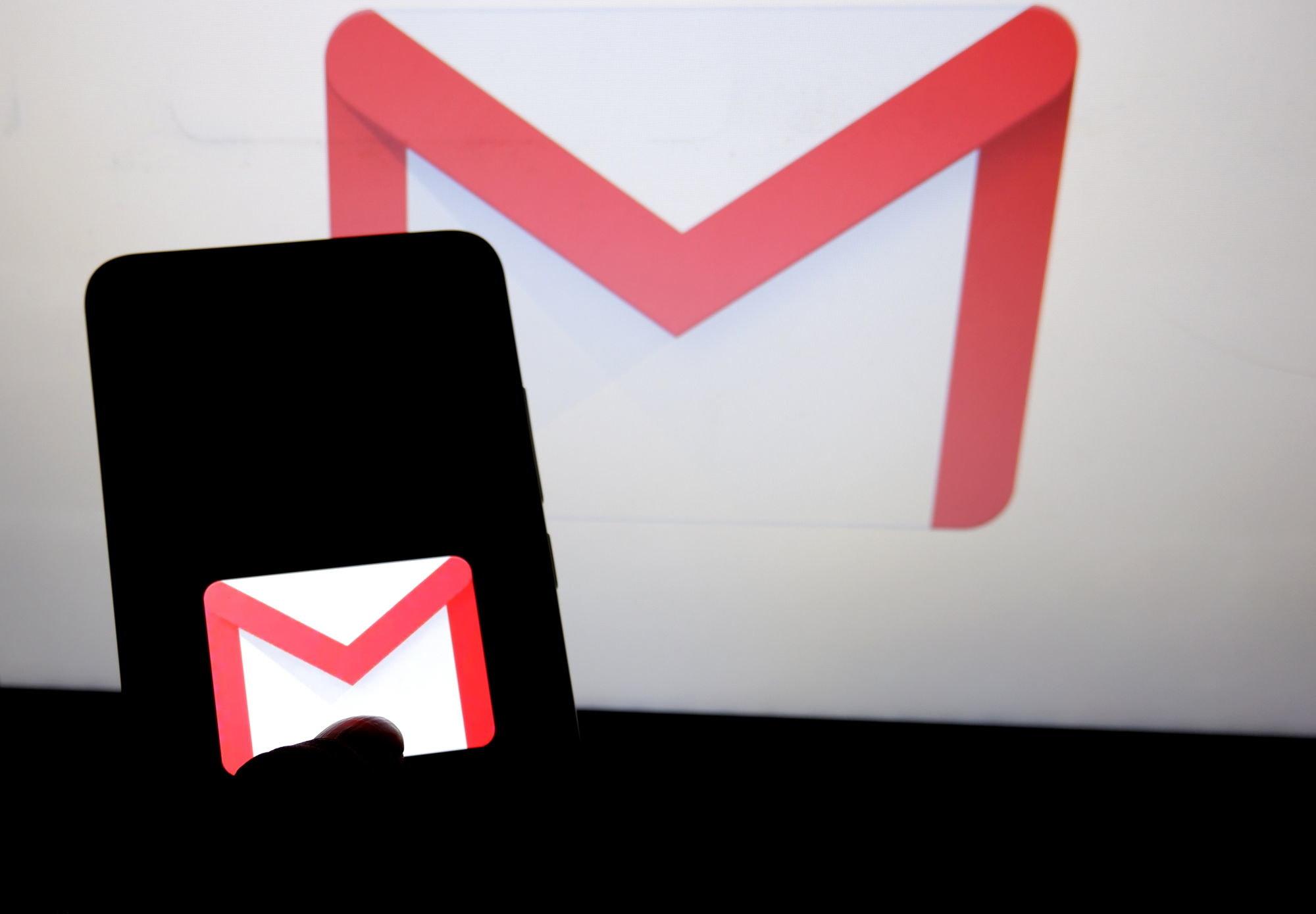 你现在可以在iPhone上为Gmail拦截图像