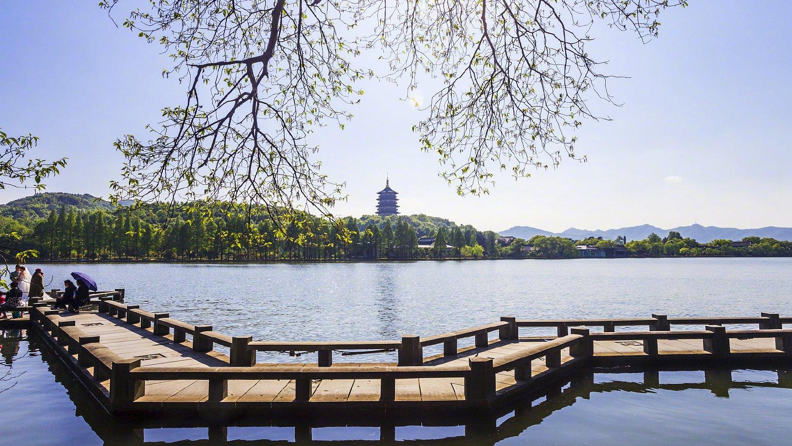 杭州西湖2月20日开放